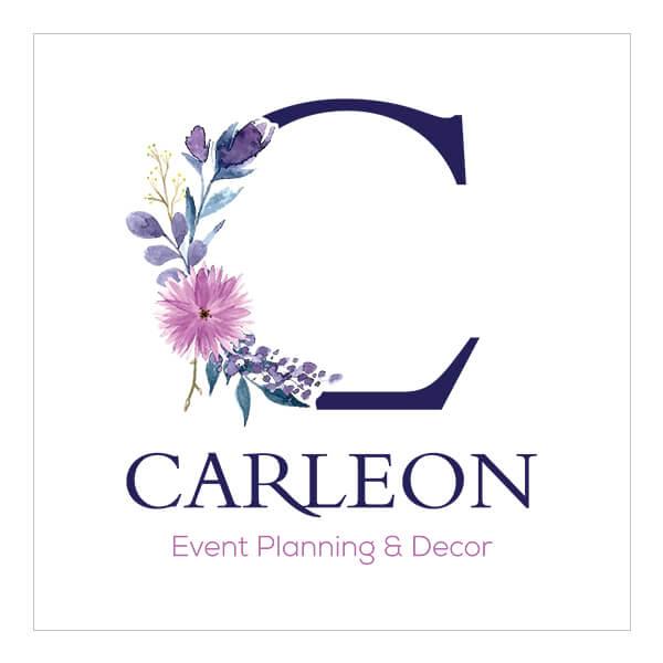 carleon logo design